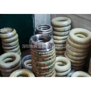 供应SUS304不锈钢丝线,不锈钢弹簧线销售批发,304L不锈钢线价格报价