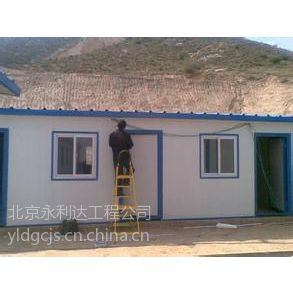 供应北京通州区钢结构焊接制作/管道焊接/制作彩钢房68606580