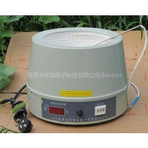 供应98-I-C数显控温电热套
