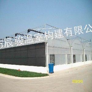 供应【温室配件】大棚卷帘机|大棚卷帘机销售厂家-寿光辰骏温室构建