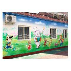 供应上饶 德兴 婺源 广丰 玉山幼儿园彩绘手绘涂鸦壁画供应!