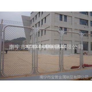 供应玉林护栏网,优质护栏网由南宁市宝誉护栏网厂生产