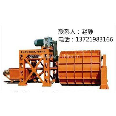 ***畅销排水管设备 XG600-1200*2悬辊制管机
