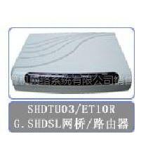 供应CTC代理 SHDTU03/ET10R ATM封装 SHDSL 调制解调器