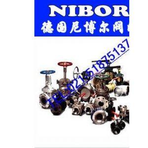 进口全焊接法兰球阀(德国NIBOR阀门)