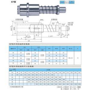 供应[厂家供应]导柱|导套|滚珠导柱导套组件|SRP|TRP