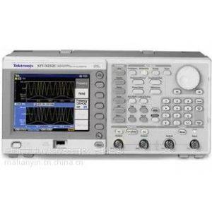 供应泰克Tektronix AFG3021C任意波形/函数发生器