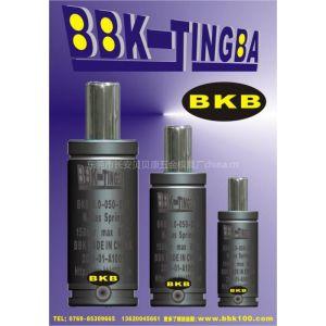 供应BKB100000N标准氮气弹簧