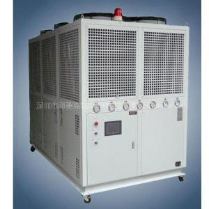 供应螺杆风冷式冷水机组海菱冷水机组产品齐全