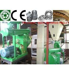 供应供应木粉颗粒机 木粉压制机 锯沫颗粒机