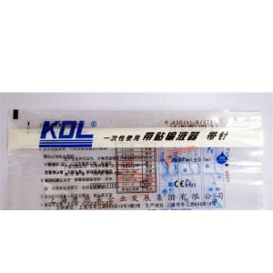供应医用复合包装(带透析条)