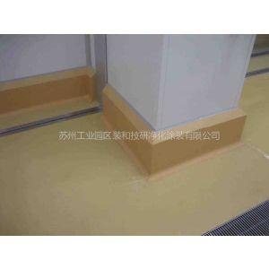 供应WR型水性聚氨酯砂浆地坪/用于踢脚线和垂直表面/积水潮湿等极端环境适用