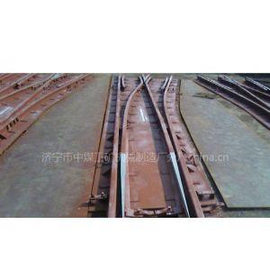 供应复式交分道岔、交叉渡线道岔、菱形道岔、