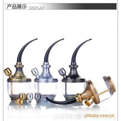 批发 正品ZOBO正牌ZB-509水烟斗|水烟壶|双用双重过滤烟斗|烟具.