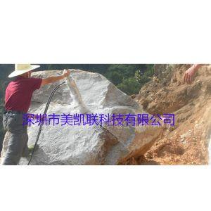 供应厂家生产岩石劈裂机的价格