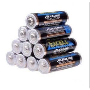 供应供应南孚电池,LR03-AAA-7#,LR6-AA-5#碱性干电池