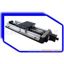 供应精密电动平移台 支撑圆导轨平移台