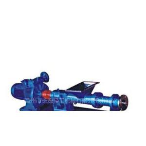 供应单螺杆泵◇螺杆泵