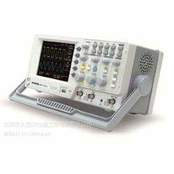 大西洋仪器供应固纬70带宽双通道1GSa采样率数字示波器GDS-1072A-U