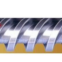 供应注塑机螺杆,挤出机螺杆,造粒机螺杆,发泡设备等等