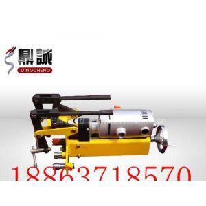 供应行业DGZ-32单孔电动钢轨钻孔机|电务专用钻孔机|