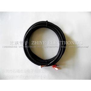 供应家电产品线束加工厂 电器设备环保线材组装
