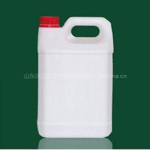 供应5L防盗口香精桶