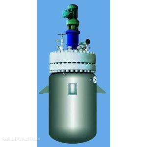 供应北京减压蒸馏反应釜,专销实验室反应釜,不锈钢高压反应釜
