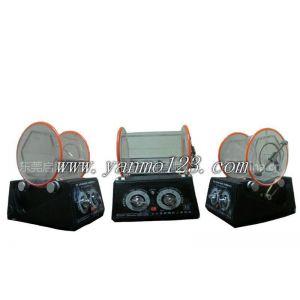 供应启隆电子最小型滚桶抛光机CB
