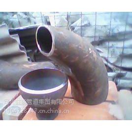 稀土合金沟槽异径管
