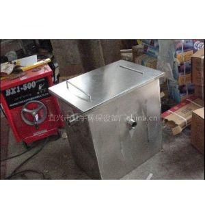 供应厨房隔油器