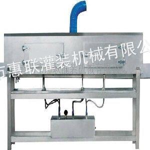 供应蒸汽缩标机|蒸汽式标签收缩机
