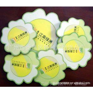 供应广告PVC磨砂EVA鼠标垫 彩色EVA塑料杯垫 EVA发泡杯垫定做