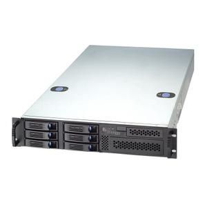 供应chenbro 勤诚 RM21070 2U 6盘位 存储机箱可用于服务器,存储