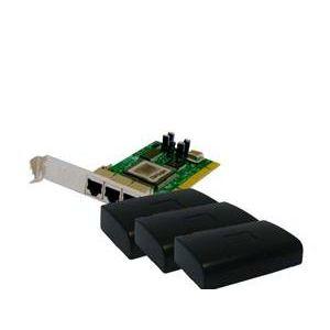 供应环保电脑插卡型多媒体共享器