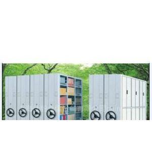 供应档案移动密集柜,企事业单位存储文件档案档案柜