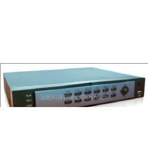 供应国标硬盘录像机-4路
