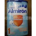 供应奶粉进口清关、奶粉包税进口、奶粉进口物流