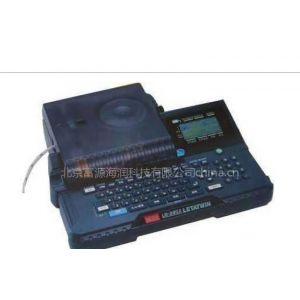 供应MAX-380E线号机、MAX套管印字机、线缆标识打印机、线号机专卖