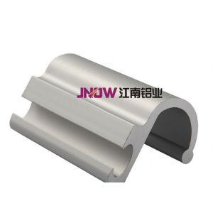供应供应洁具类铝型材 可来样/图加工订制