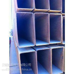 供应()管材供应///云南¥昆明¥镀锌矩形管报价 价格