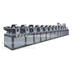 供应研发生产非标抛光机 供应广东悎钥HY——189自动圆管抛光机