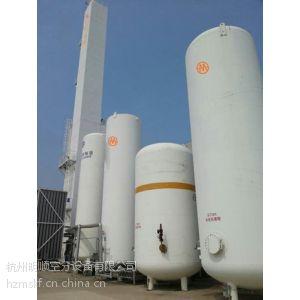 供应明顺深冷空分设备装置制氮机