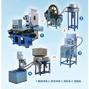 供应铝盖生产线