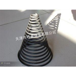 供应天津市旺夏弹簧有限公司供应优质塔簧(图)
