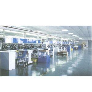 南京博萃公司专业制造显示器装配生产流水线设备