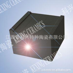 供应碳化硅质蜂窝陶瓷蓄热体
