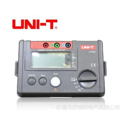 优利德正品 漏电保护开关测试仪 漏电开关测试仪 UT582