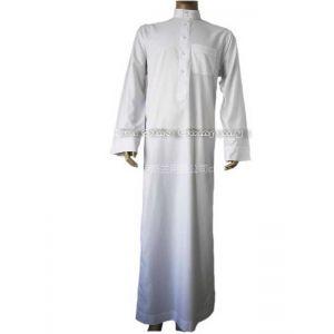 供应 阿拉伯长袍 Arab robe 卡塔尔长袍 Qatar robe