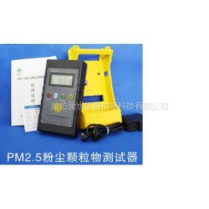 供应LB-P空气净化测试仪器.颗粒物粉尘检测仪器
